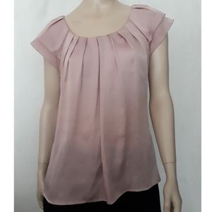🛑Blouse with Pleats